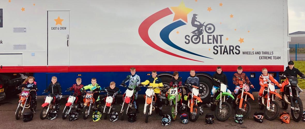 Solent Stars Team