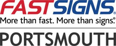 FastSigns Portsmouth logo